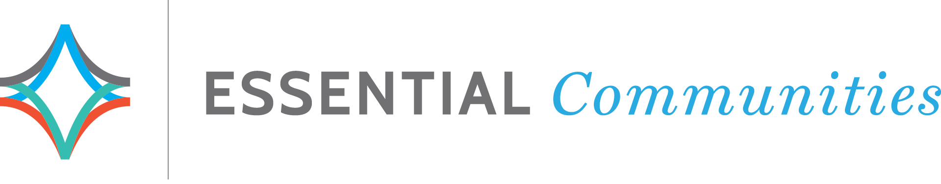 Essential Communities logo